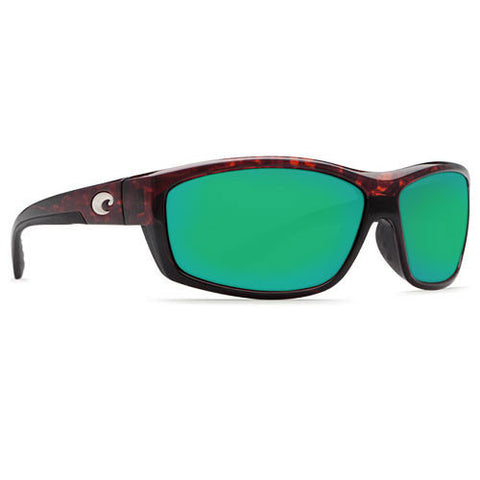 Costa Del Mar Saltbreak Tortoise w/400G Green Mirror Lens