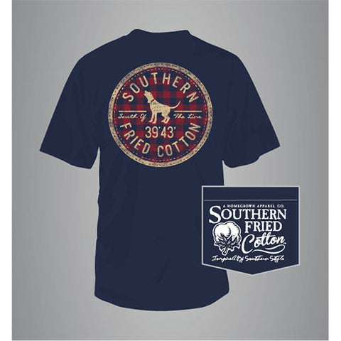 Southern Fried Cotton HOWLIN'™ ON THE PLAIN