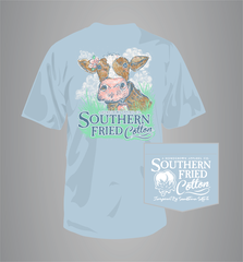 Southern Fried Cotton BELLE