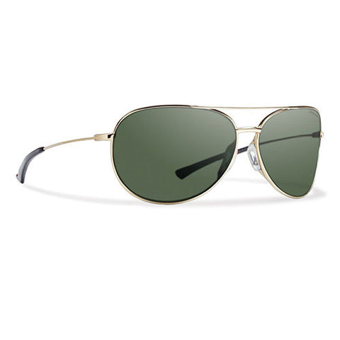 Smith Rockford Slim-w/Polarized Gray Green Lens