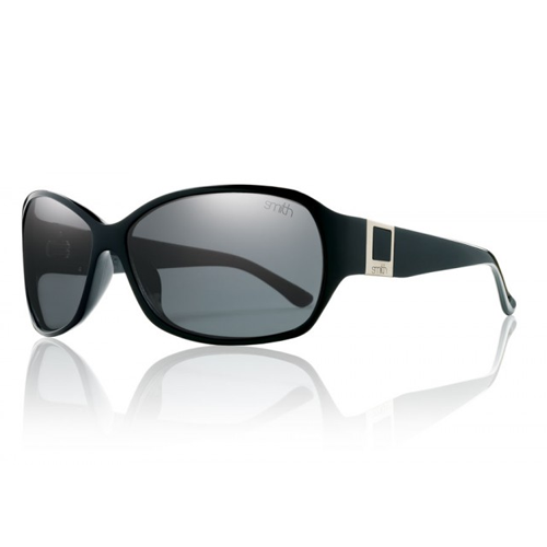 Smith Skyline Polarized Gray Sunglasses