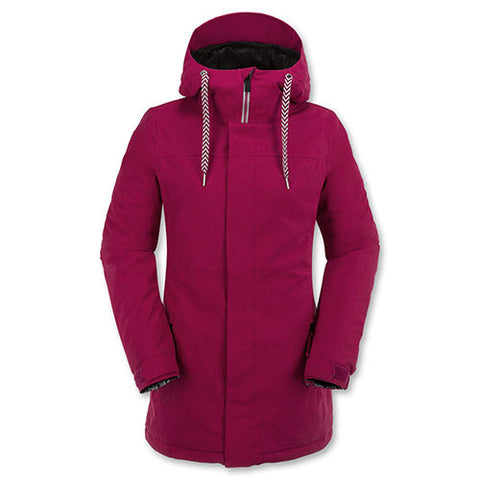 Volcom Act Insulated Jacket