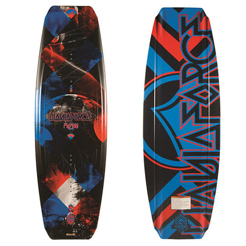 Liquid Force Fusion Grind Wakeboard 138 Mens