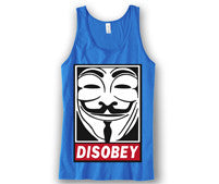 Funny & Music Tank Tops