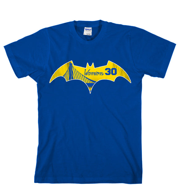 Bat Warriors Unisex T-shirt Sports Clothing
