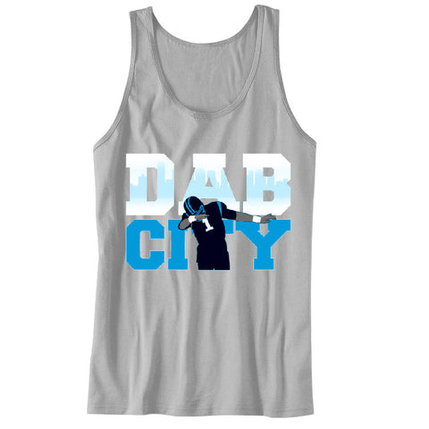 Dab City Panthers Unisex Tanks Sports Clothing