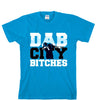 Dab City Bitches Panthers Unisex T-shirt Sports Clothing