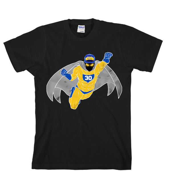 Super Hero Warriors Unisex T-shirt Sports Clothing