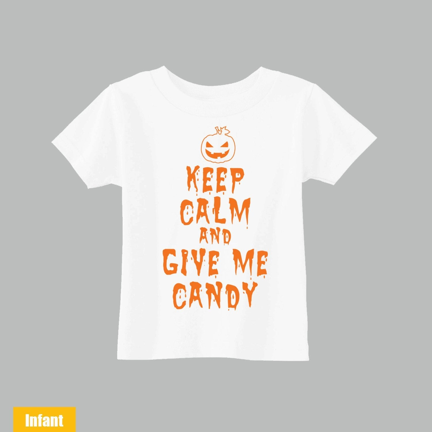a8b0208f Infant and Toddler T-shirts