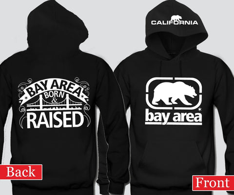 Bay Area Born&Raised (3 Prints)