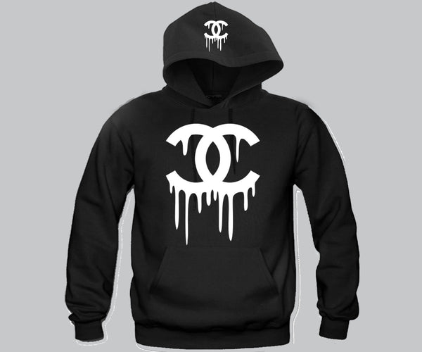 Chanel Dripping  Hoodie