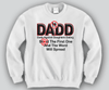 D.A.D.D Colors Crewneck
