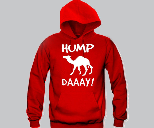 Hump Day Hoodie Funny and Music