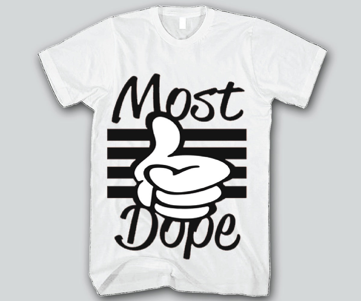 Most dope hands mickey mouse unisex t shirts funny and music