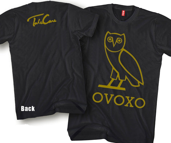 OVOXO Unisex T-shirt Funny and Music