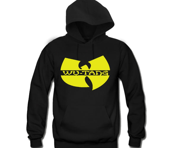 Wu-Tang Unisex Hooded Sweatshirt Funny and Music