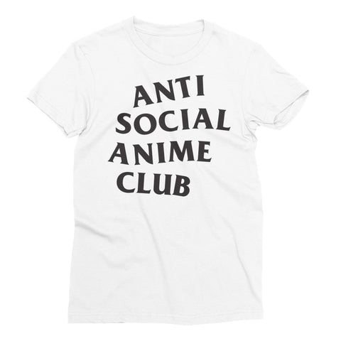 Ladies anti-social