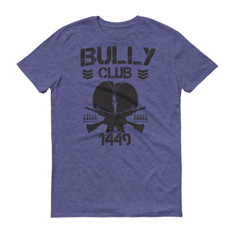 Draco bully-Short-Sleeve T-Shirt