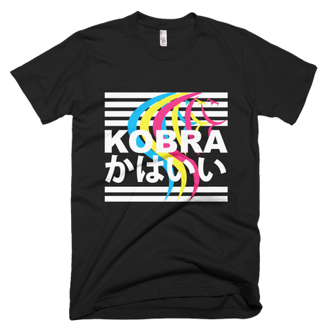 Kobra Colors Shirt