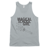 Magical School Girl Tank