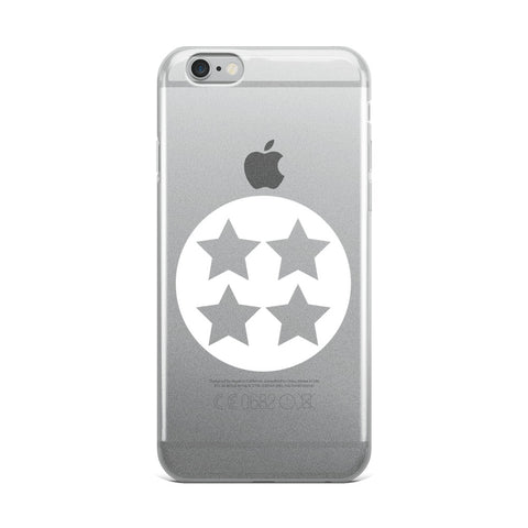 Four Star-iPhone Case