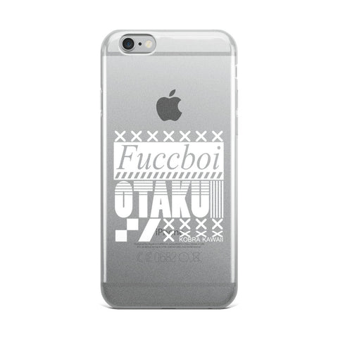 Otaku-iPhone Case