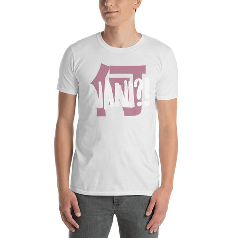 Nani safe Short-Sleeve Unisex T-Shirt