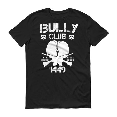 Bully Club Unisex Short-Sleeve T-Shirt