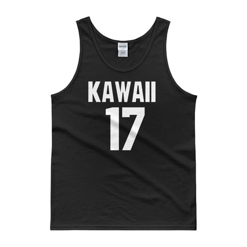 Kawaii-Unisex Tank top