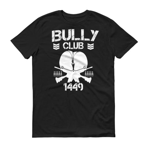 Bully Draco-Short-Sleeve T-Shirt