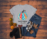 Coolest Pumpkin In The Patch T-Shirt
