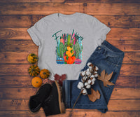 Fall Vibes T-shirt