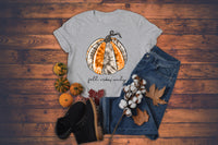 Fall Vibes Only T-shirt