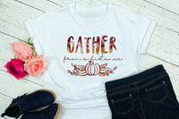 Gather From A Distance T-Shirt