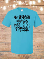 My Students Are Egg-stra Special T-Shirt