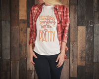 Give Me Pumpkin Everything T-Shirt