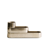 Stack Tray (Set of 3) in Bronze