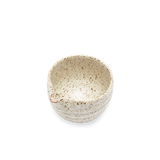 Speckled Creamer Bowl