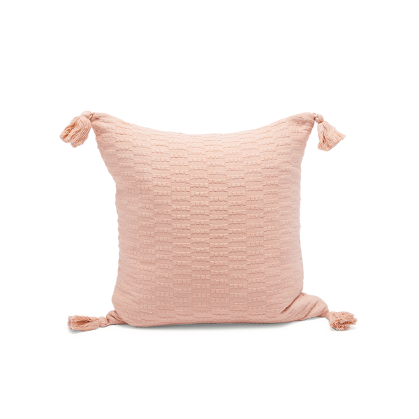 Antigua Pillow in Pink