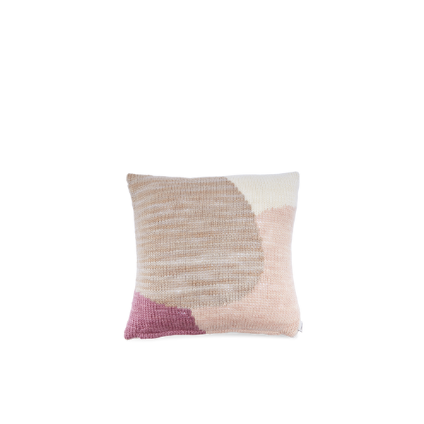 Hillside Pillow in Lilac