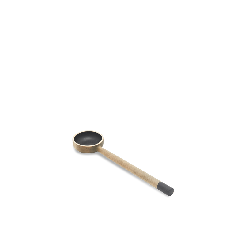 Grisaille Serving Spoon