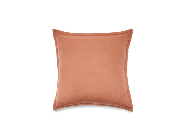 Rust Pillow