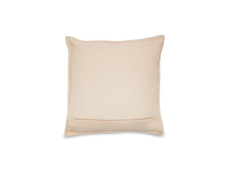 Ecru Pillow