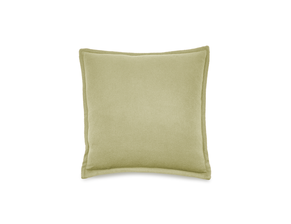 Ochre Pillow