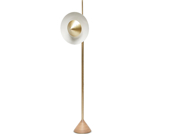 Pruckel Floor Lamp
