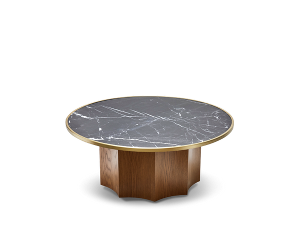 Normandie Cocktail Table