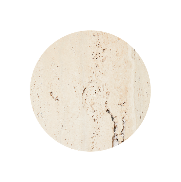 Honed Turco Travertine