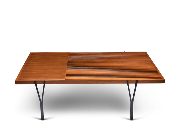 Y-Leg Coffee Table