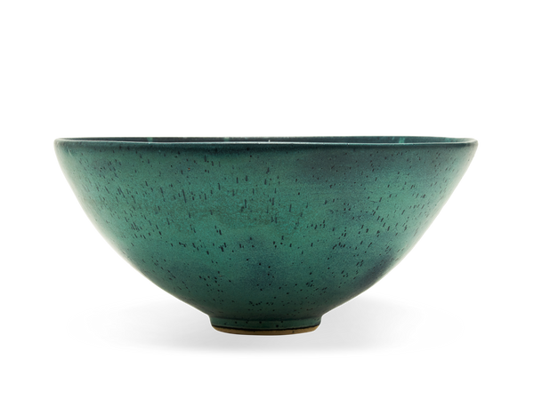 Green Blue Bowl