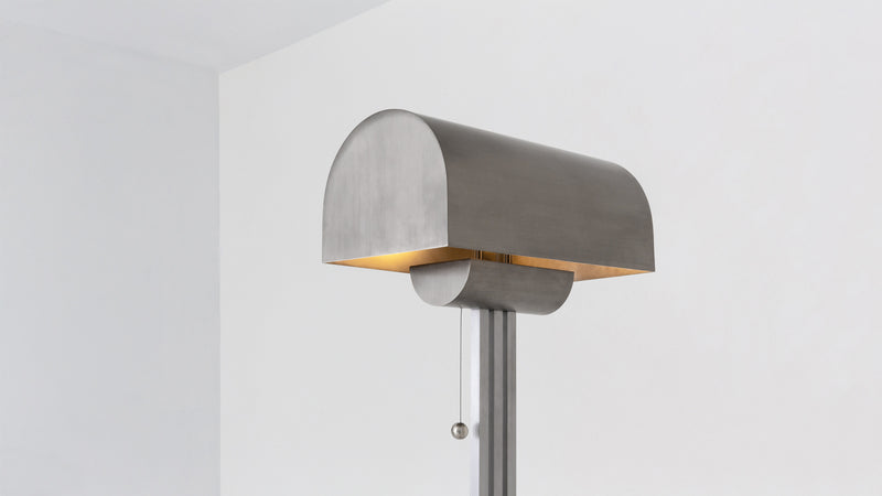 Archetype Vault Floor Lamp